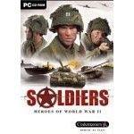 Soldiers Heroes Of World War II - PC