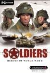 Soldiers Heroes Of World War II - PC