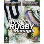 Pro Rugby Manager - PC