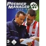 Premier Manager 2003-2004 - PC