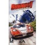 Burnout : Legends - PSP