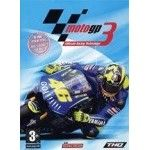 Moto GP Ultimate Racing Technology 3 - PC