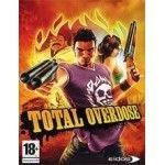 Total Overdose - Playstation 2