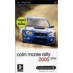 Colin McRae Rally 2005 Plus - PSP