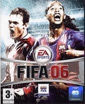 Fifa 06 - Game Cube