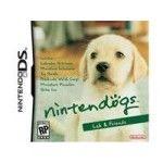 Nintendogs - Labrador et ses amis - Nintendo DS