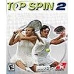 Top Spin 2 - Nintendo DS