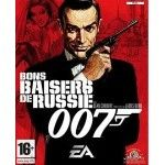 James Bond 007 : Bons Baisers de Russie - XBox