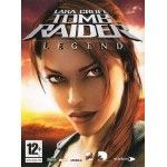 Tomb Raider : Legend - PC