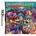 Mario & Luigi : Les Frères du Temps - Nintendo DS