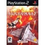Ace Combat Zero : The Belkan War - Playstation 2