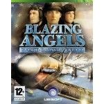 Blazing Angels : Squadrons of WWII - Playstation 3