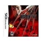 Resident Evil : Deadly Silence - Nintendo DS