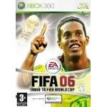 Fifa 06 : Road to Fifa World Cup - Xbox 360