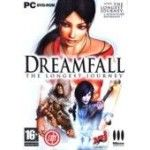Dreamfall : The Longest Journey - XBox