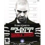 Splinter Cell : Double Agent - Playstation 2
