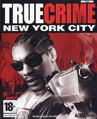 True Crime : New York City - Playstation 2