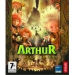 Arthur et les Minimoys - PSP