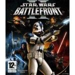 Star Wars : Battlefront II - PSP