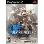 Valkyrie Profile 2 : Silmeria - Playstation 2