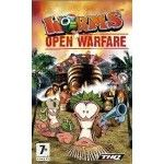 Worms : Open Warfare - Nintendo DS