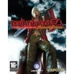 Devil May Cry 3 - Special Edition - Playstation 2