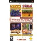 Namco Museum Battle Collection - PSP