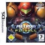 Metroid Prime Pinball - Nintendo DS