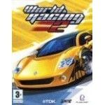 World Racing 2 - Playstation 2