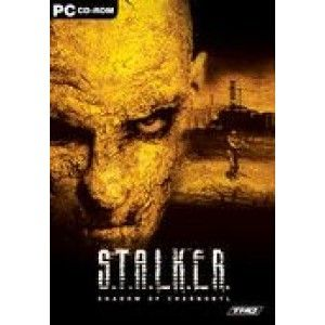 Stalker : Shadow of Chernobyl - PC