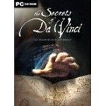 The Secrets of Da Vinci : le manuscrit interdit - PC