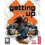 Getting Up : Contents Under Pressure - Playstation 2