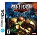 Metroid Prime Hunters - Nintendo DS
