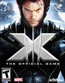 X-Men 3 : The Movie - Game Cube