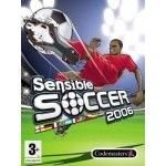 Sensible Soccer 2006 - Playstation 2