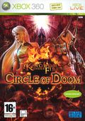 Kingdom Under Fire : Circle of Doom - Xbox 360
