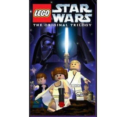 LEGO Star Wars II : The Original Trilogy - XBox
