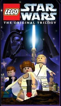 LEGO Star Wars II : The Original Trilogy - Mac