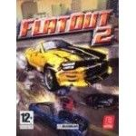 FlatOut 2 - Playstation 2