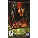Pirates des Caraibes : Le Secret du Coffre Maudit - Nintendo DS