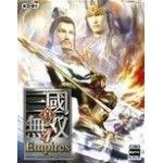 Dynasty Warriors 5 : Empires - Xbox 360