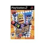 Buzz !  Pop Quiz - Playstation 2