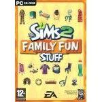Les Sims 2 : Kit Fun en famille - Mac