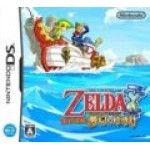 The legend of Zelda : Phantom Hourglass - Nintendo DS