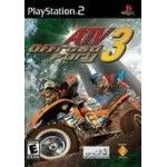 ATV Offroad Fury 3 - Playstation 2