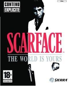 Scarface : The World is Yours - Playstation 2
