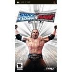 WWE SmackDown vs RAW 2007 - Xbox 360