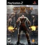 God of War II - Playstation 2
