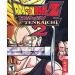 Dragon Ball Z : Budokai Tenkaichi 2 - Wii