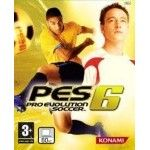Pro Evolution Soccer 6 - Nintendo DS